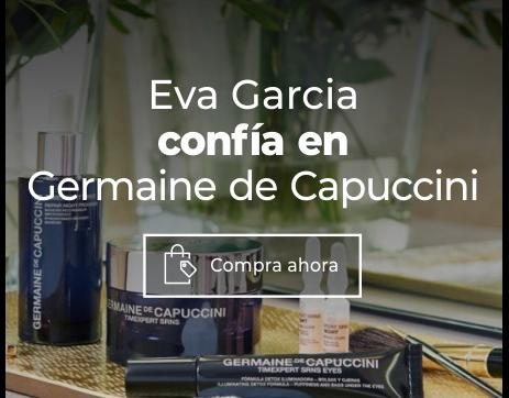 Eva confía en Germaine de Capuccini